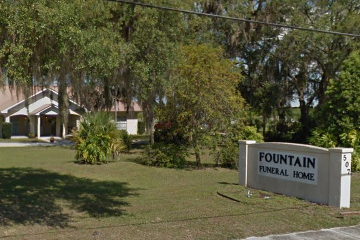 Fountain Funeral Home & Crematory