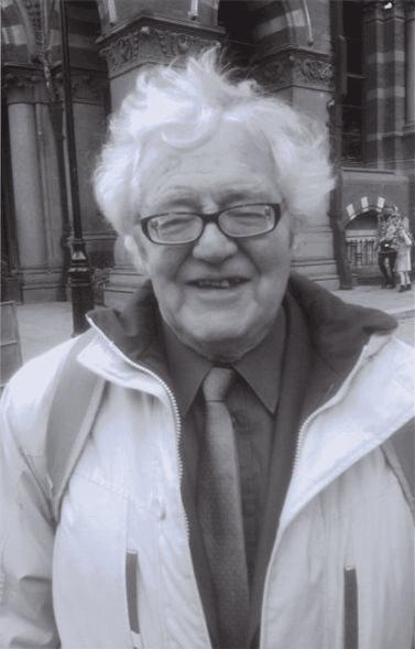 John Roughsedge
