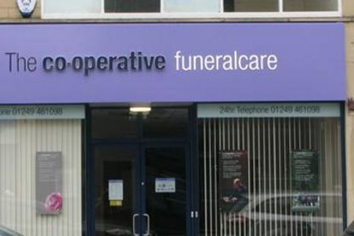 Co-op Funeralcare, Chippenham