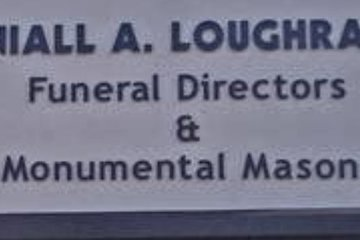 Niall A. Loughran Funeral Directors & Funeral Homes