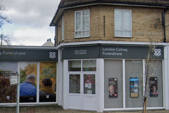 London Colney Funeralcare
