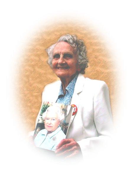 Rhoda Winson