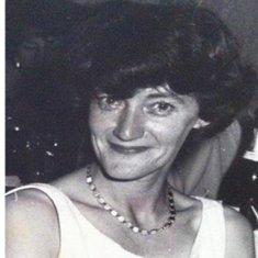Veronica Marjorie Patterson