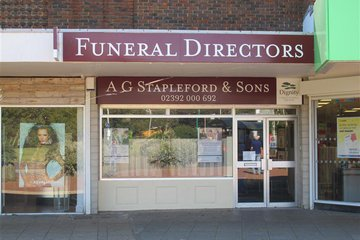 A.G.Stapelford & Sons Funeral Directors