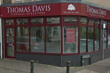 Thomas Davis Funeral Directors, Brislington