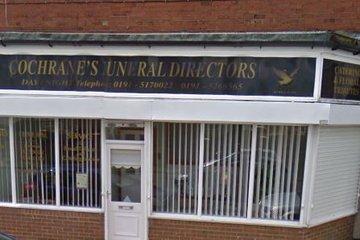 Cochrane's Funeral Directors, Ashbrook House