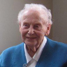 Joyce Kathleen Lovelock