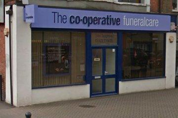 Co-op Funeralcare, Rickmansworth