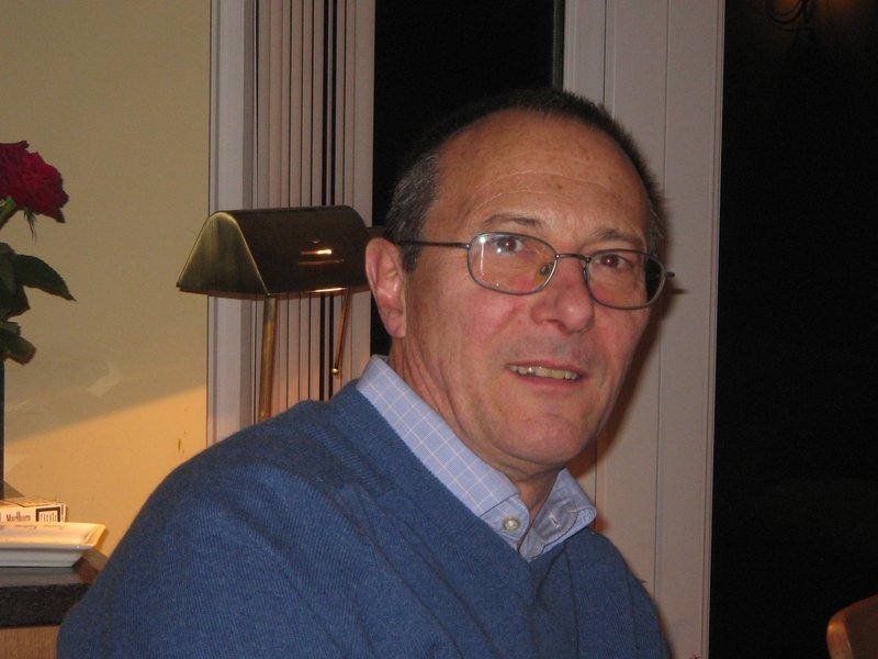 David in 2006