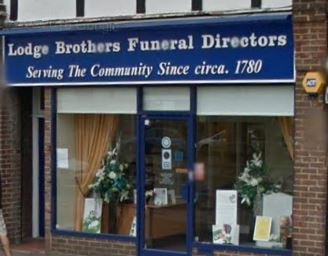 Lodge Bros (Funerals) Ltd, Feltham Market Rd