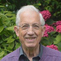 Norman Arthur James Martin