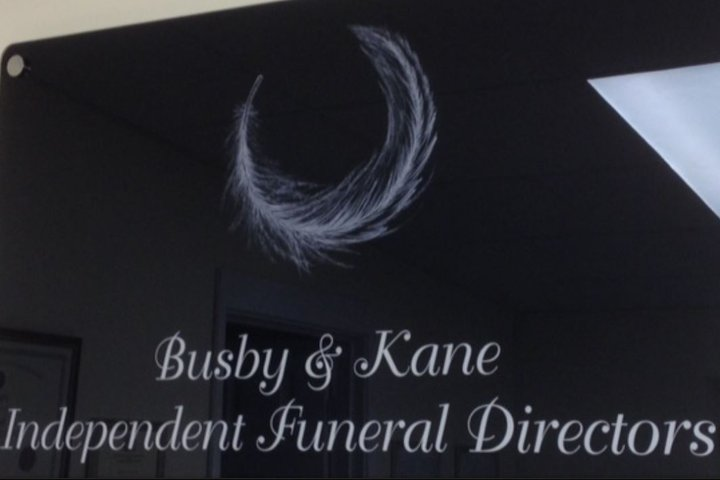 Busby & Kane Independent Funeral Directors Ltd