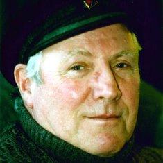 Anthony Tony Robinson