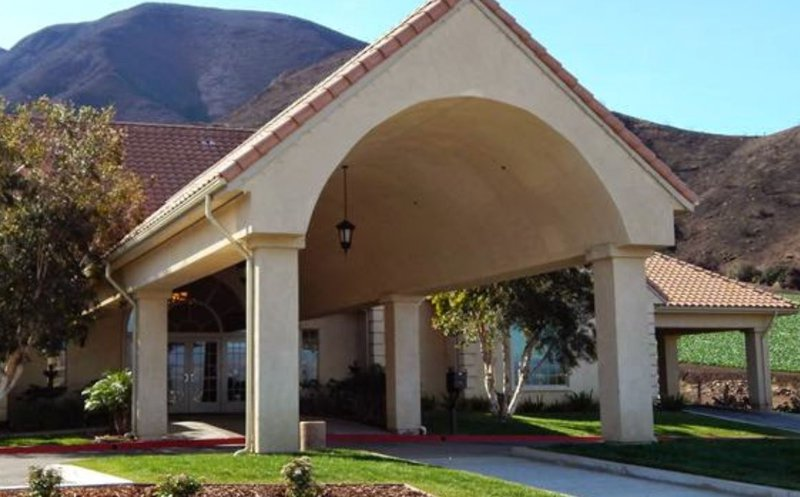 Conejo Mountain Funeral Home & Memorial Park