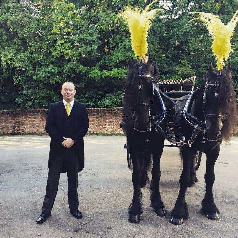 Stoneman Funeral Service Redhill, Surrey, funeral director in Surrey