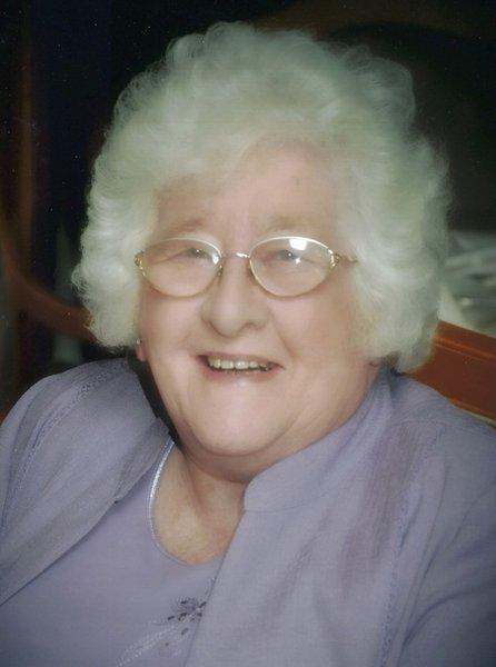 Nora Edith Northcott