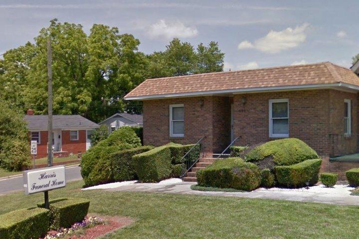 Harris Funeral Home
