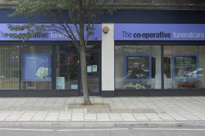 Co-op Funeralcare, Hornchurch