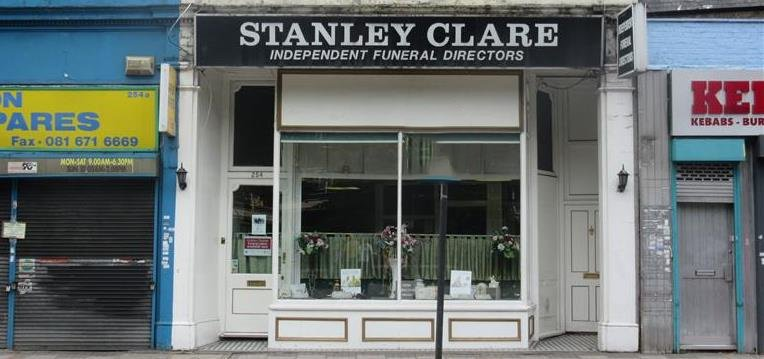 Evershed Brothers Incorporating Stanley Clare Brixton