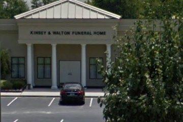 Kinsey & Walton Funeral Home