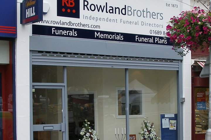 Rowland Brothers New Addington