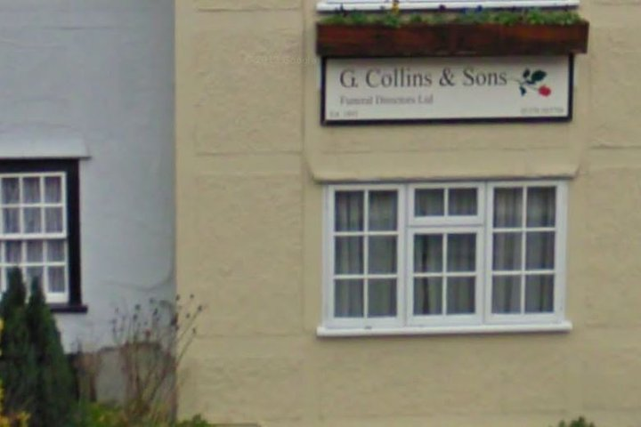 G. Collins & Sons