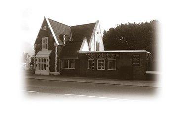 Mears & Jackson Funeral Directors, Warrington
