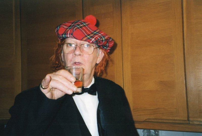 Ronald Murdoch Morrison