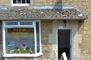 W.J Wright Funeral Directors, Stow-on-the-Wold