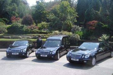 Richard Howard Fearnley Funeral Directors Dewsbury