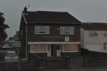 Thompsons Funeral Directors, Maghull