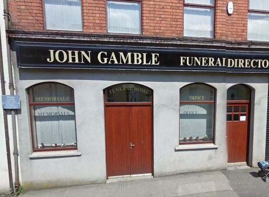 John Gamble