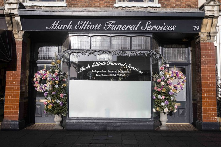 Mark Elliott Funeral Services