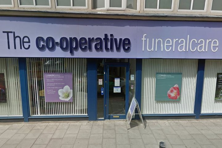 Co-op Funeralcare, Wallsend