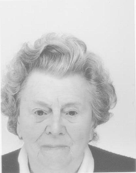 Margaret Harvey