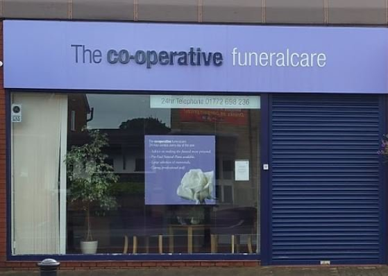 Bamber Bridge Funeralcare