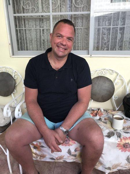 Paul in St Elizabeth, Jamaica 🇯🇲