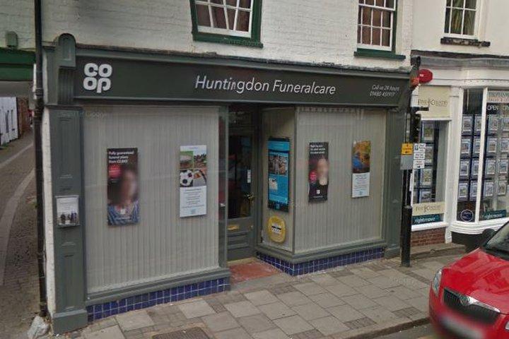 Huntingdon Funeralcare