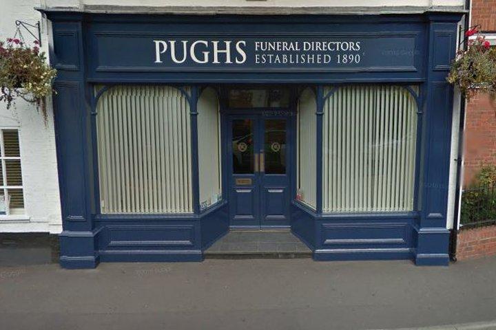 Pughs Funeral Directors