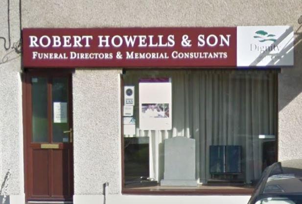 Robert Howells & Son Funeral Directors