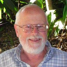 Christopher John Allan