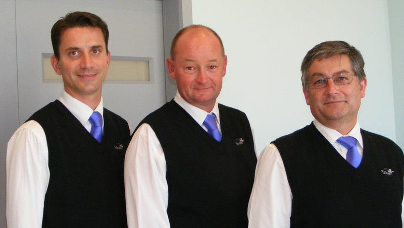 Tribute Funeral Services, Victoria, funeral director in Victoria