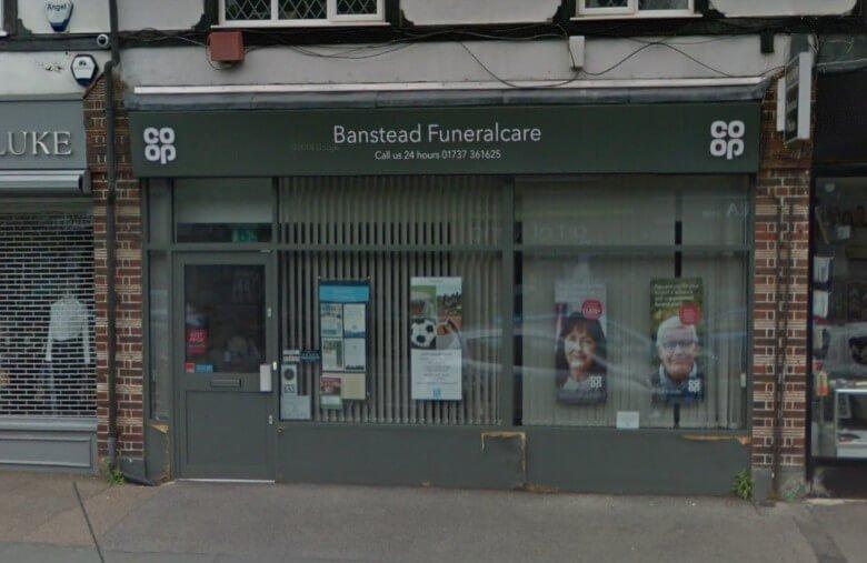 Banstead Funeralcare