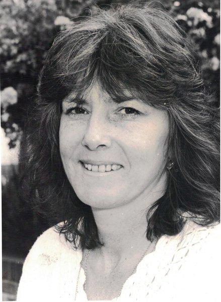Hazel Christine Ann Withecomb