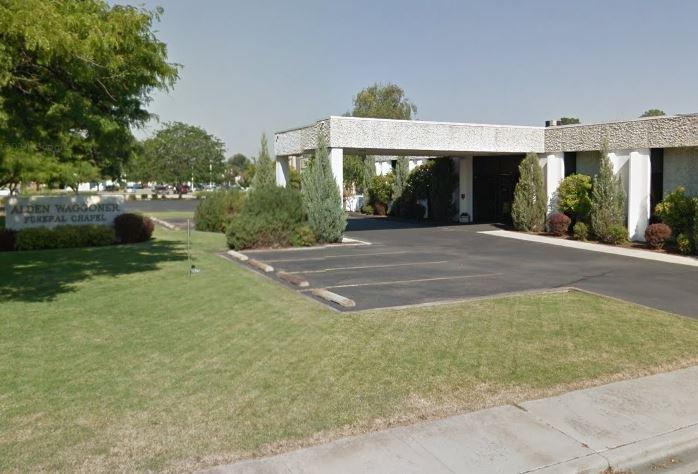 Alden-Waggoner Funeral Chapel & Crematory
