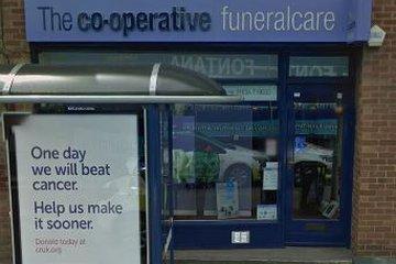 The Co-operative Funeralcare, Rochester