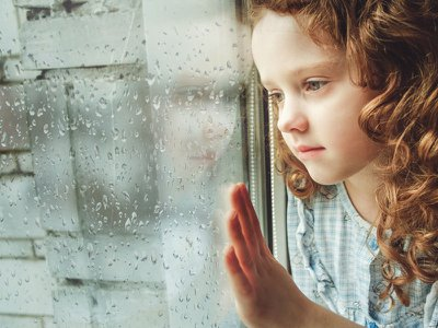 Saying Goodbye: Bereaved children open up about loss