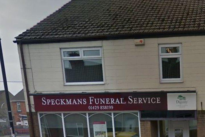 East Durham Funeral Service Ltd, Wingate