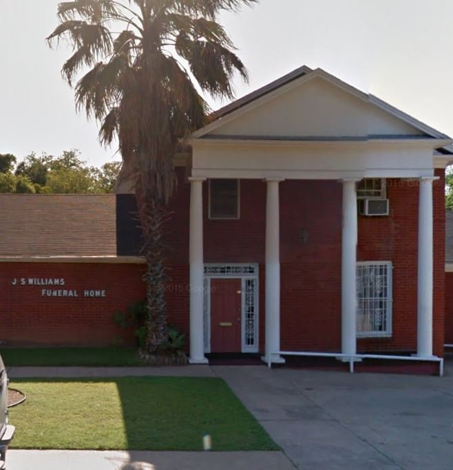 J.S. Williams Funeral Home