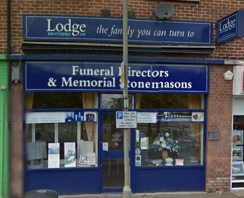 Sunbury-On-Thames Funeralcare